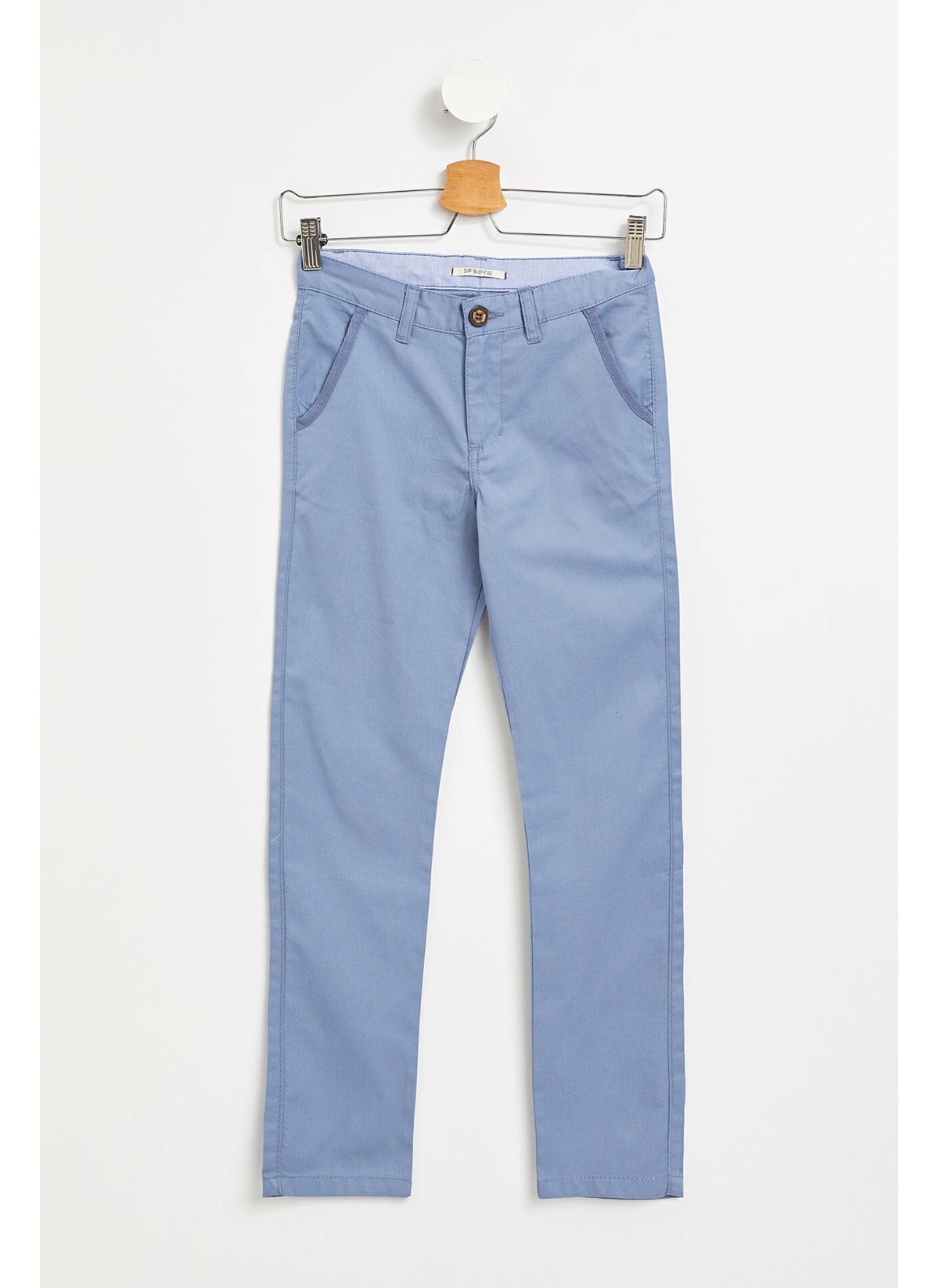 Defacto Pantolon K2380a619smbe625 Slim Fit Pantolon – 59.99 TL